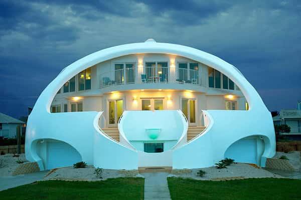model rumah minimalis atap baja ringan