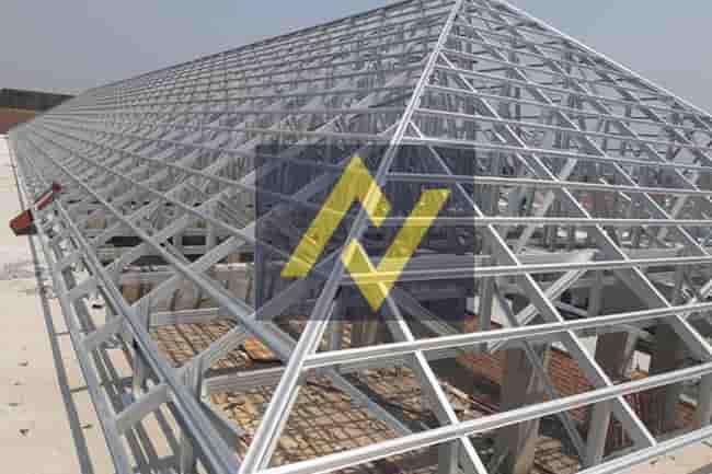 tips agar atap baja ringan tidak mudah rusak